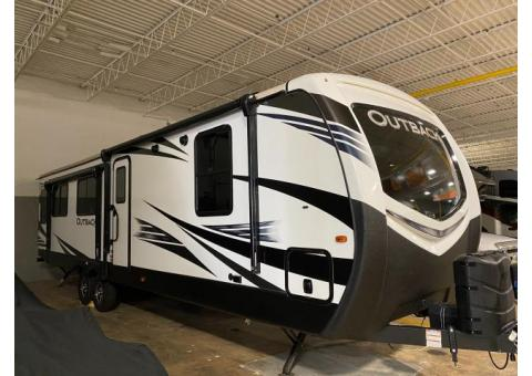 Keystone Outback 328RL Travel Trailer For Sale
